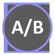 AB Ad Split Testing