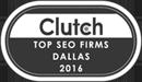 Clutch Top SEO Firms Dallas 2016