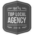 UpCity Top Local Agency 2016