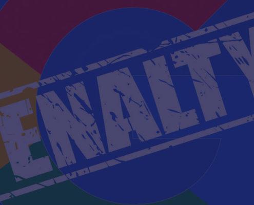 google-site-penalty-checker
