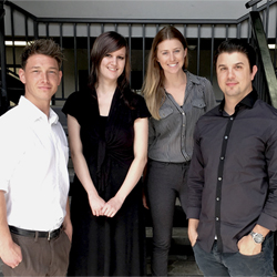 Meet the Wired SEO Team