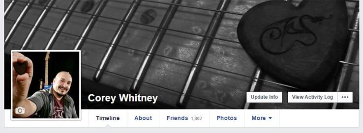 Create Facebook Persona