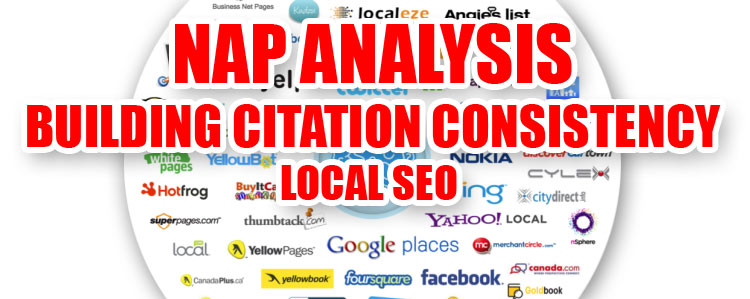 NAP Analysis: Building Citation Consistency for Local SEO